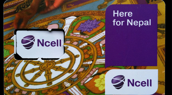Ncell to start 4G service, NTA provides the green signal