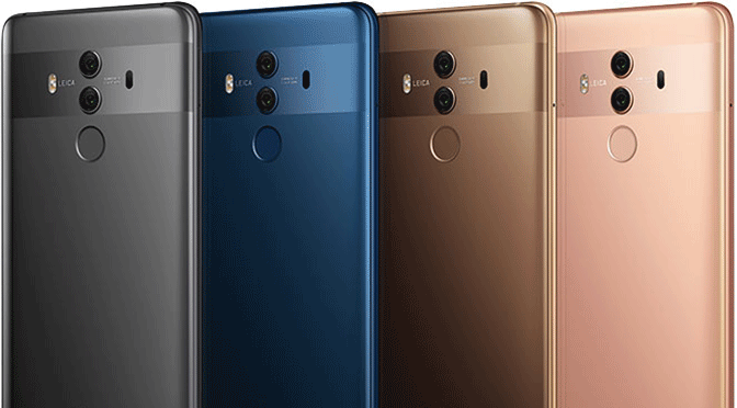 Huawei Mate 10 Pro Price in Nepal | Specs | Availability